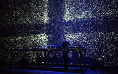 Electropark: festival di cultura e musica elettronica con Voigt e Alva Noto