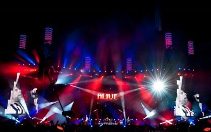 Il concerto dei Muse allo stadio Olimpico trasmesso nei cinema genovesi