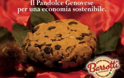 Il Pandolce Genovese per un'economia sostenibile