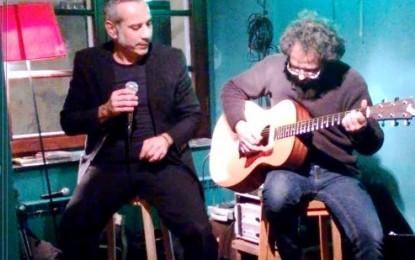 Bobby Soul e Alessio Caorsi, il duo acustico: anche questa è movida