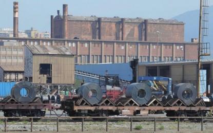 Cornigliano, Ilva: le strategie e il futuro dell'acciaieria genovese