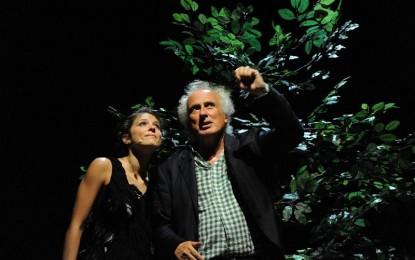 Stefano Benni, incontro a Villa Bombrini e spettacolo all'Archivolto