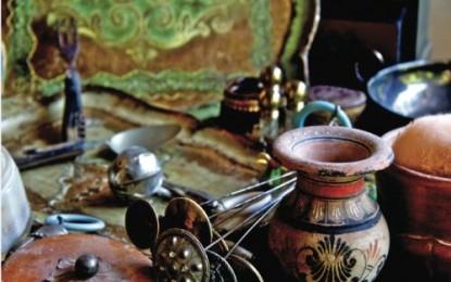 Antiqua, ventesima edizione della mostra d'antiquariato alla Fiera di Genova