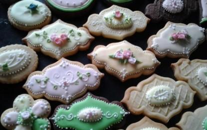 Pasticci d'Autore, il nuovo negozio dedicato alla sugar art alla Maddalena