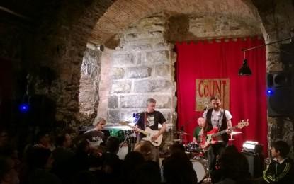 """Paolo Bonfanti al Count Basie, il bluesman genovese e il suo """"esilio"""""""