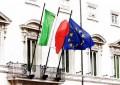Blocco neo-democristiano in Italia, la soluzione del governo come equilibrio fra i poteri