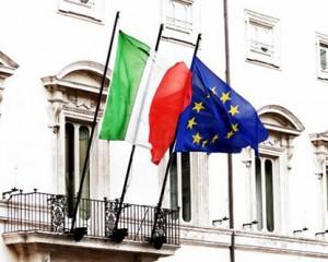 Sentite il redivivo prof. Monti: la nostra democrazia incompatibile con l'Europa unita