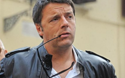 Deriva renziana: riparte la contestazione della società civile, ma all'Europa va bene così…