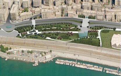 Prà, Aurelia e Parco Lungo: al via l'iter, lavori da chiudere entro il 2015