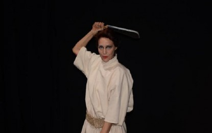 Lunaria a Levante: stagione teatrale tra Nervi, Bogliasco, Pieve Ligure e Sori