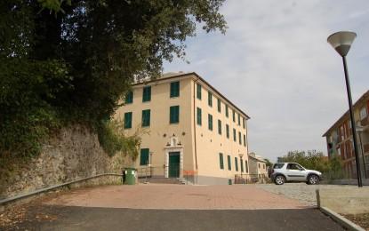 Coronata Villa Guelfi, ecco il nuovo complesso residenziale: a giorni la consegna degli alloggi