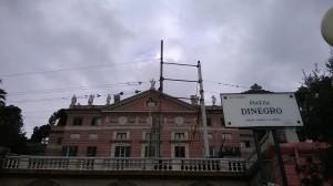 Villa Rosazza San Teodoro