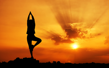 Yoga porte aperte: due giorni di eventi gratuiti alla scoperta dello yoga