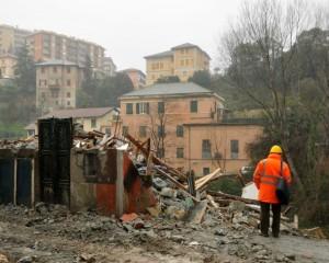 Terzo Valico, amianto e tribunali fermano i cantieri. In arrivo la Primavera dei No Tav