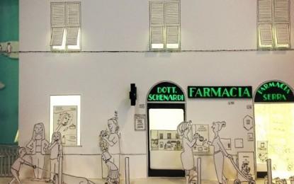 """Farmacia Serra: la piccola realtà è diventata grande. Da genitori a """"guru del web"""""""