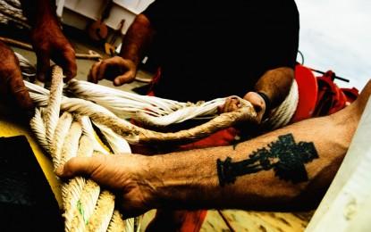 Animanauta, vita da marinaio: la visita alla mostra fotografica al Galata Museo del Mare