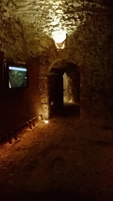Visita alla lanterna di genova: passeggiata, parco e museo