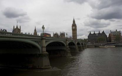 Londra, la capitale sognata. Quel giorno trovai lavoro in un ristorante italiano…