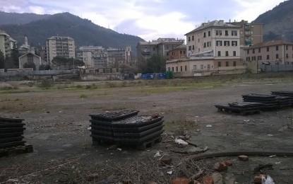 Molassana: un quartiere in trasformazione. Pedonalizzazione, piazza multifunzionale ed ex area Boero