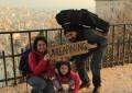 Unlearning, il lungo viaggio di una famiglia genovese alla scoperta di nuovi stili di vita