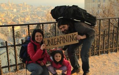 Unlearning FAQ: le risposte di Anna, Lucio e Gaia alle domande dei curiosi