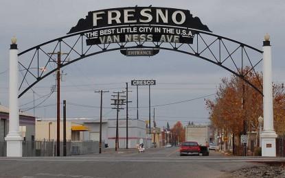 Fresno, il lato b della California: quando l'apocalisse è vita di tutti i giorni