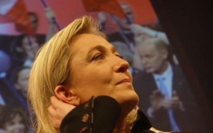 Il boom di Marine Le Pen e del Front National in Francia: xenofobia o euroscetticismo?