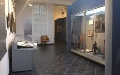 Museo del Risorgimento, la casa di Mazzini in via Lomellini. La nostra visita e il punto con la direttrice