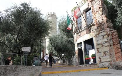 Casa di Colombo e Torri di Porta Soprana, la nostra visita e l'incontro con i nuovi gestori. Quale futuro?