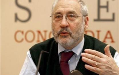 Più Europa: cammino obbligato o scelta politica? Le dichiarazioni di Joseph Stiglitz