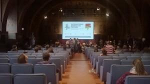 Festival Internazionale del Giornalismo, Perugia