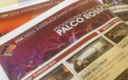 Fiera Internazionale della Musica a Genova, la presentazione e le voci dei protagonisti