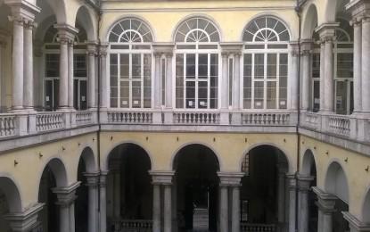 """Università, 300 posti letto in ex Clinica Chirurgica. Demanio concede edificio a Regione Liguria, 90 migranti da """"ricollocare"""""""