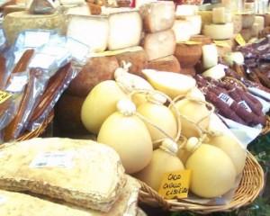 Sapori al Ducale, mostra mercato dei prodotti enogastronomici italiani