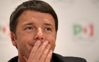 """Renzi – Padoan: dilettanti al potere. """"Credibili"""" in Europa, inattendibili in Italia"""