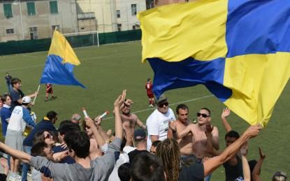 San Desiderio, molto di più che una squadra di calcio. La favola sportiva e la raccolta fondi