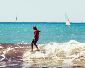 Recco SurFestival: terza edizione dell'evento surf per tutti gli amanti dello sport da onda