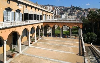 Villa del Principe, gioiello nel cuore di Genova: dimora privata, parco e museo, la nostra visita