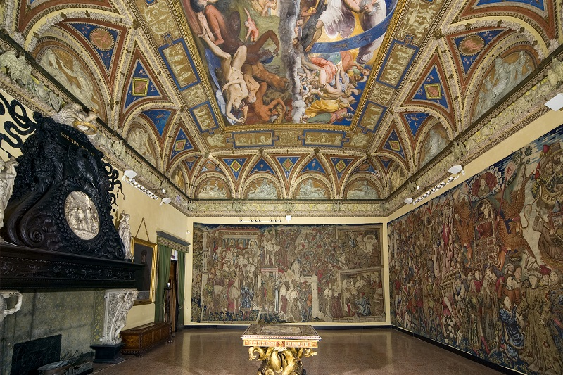 Villa Via Piacenza Genova