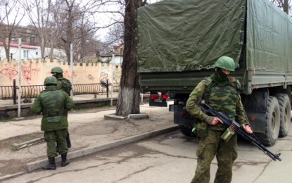 La guerra in Ucraina, filtri e condizionamenti compito di media e governi. L'analisi di Polis