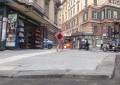 Percorsi pedonali e piste ciclabili in centro: collegamento Carmine-Cairoli, via XX Settembre e Corso Italia