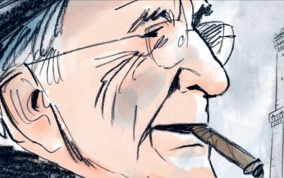 """L'eredità collettiva e il dialogo con la """"Città di Sotto"""". Il ricordo di Don Andrea Gallo a quattro anni dalla scomparsa"""