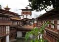 Bhutan, i giardini dell'ultimo regno Himalayano indipendente