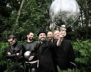 Subsonica: 'In una foresta tour' fa tappa a Genova