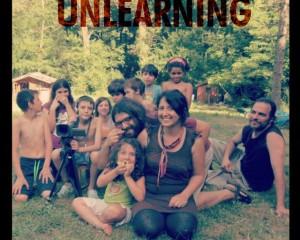 Unlearning: incontro con proiezione e dibattito
