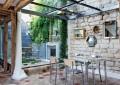 Viaggio nella Francia del sud e a Parigi: muri di piante e pareti verdi