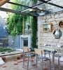 Viaggio nella Fracia del sud e a Parigi: muri di piante e pareti verdi