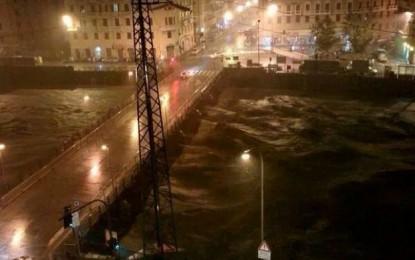 """Alluvione di Genova, analisi a sangue freddo: """"non facciamoci prendere in giro"""""""