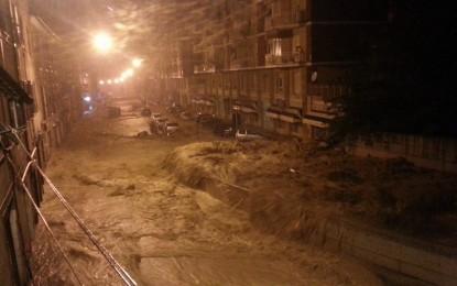 Genova, piano comunale di emergenza. Ecco tutte le carenze