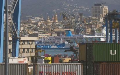 """""""Genova 2025"""", waterfront: da Punta Vagno a Ponte Parodi, le aree ex Fiera e l'Hennebique"""